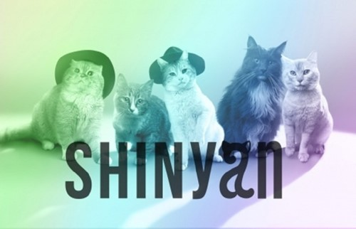 "SHINyan Makes Their Debut With Short Music Video For ""Because Of You For Cat"""