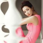 "Lee Da Hae Takes Lead Role In Chinese Drama ""My Goddess, My Mother"""