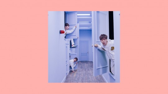 Akdong how people move 2