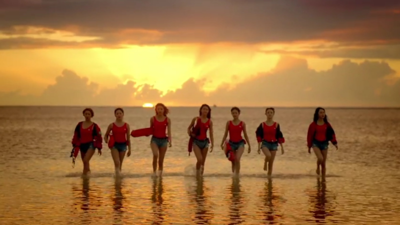 """Was AOA's """"Good Luck"""" Music Video Edited Because Of History Controversy? Agency Responds"""