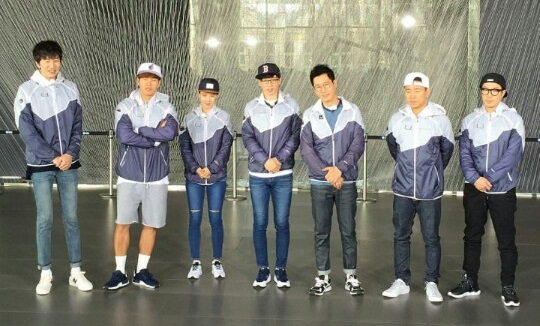 """Running Man"" Producer Explains Why There Are No Name Tag Chases Anymore"