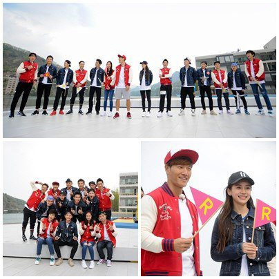 """Running Man"" PD Explains Why The Korea-China Reunion Won't Be Shown In Korea"