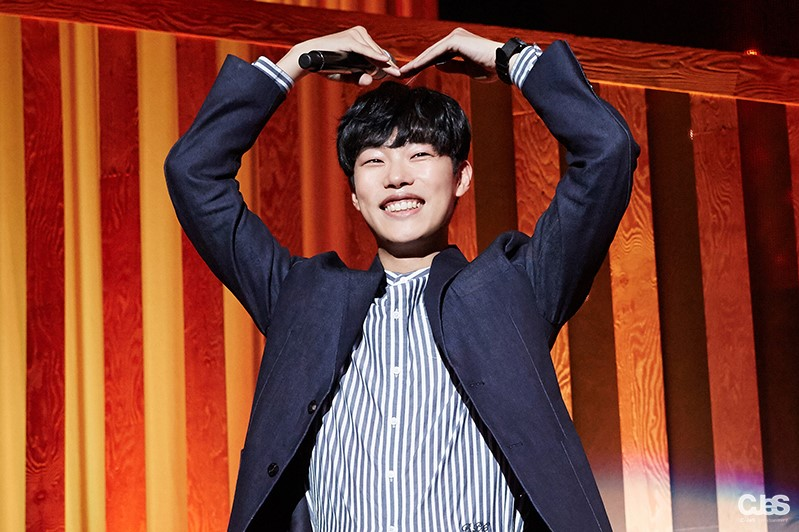 Watch: Ryu Jun Yeol Makes Fans Go Wild By Singing Love Song At Fan Meeting