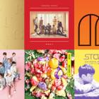 Weekly K-Pop Music Chart 2016 – April Week 5