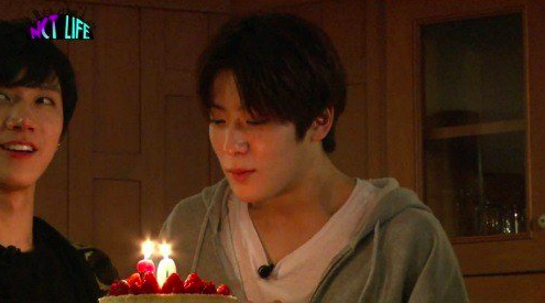 NCT and SM Rookies Members Celebrate Jaehyuns Birthday With Touching Messages