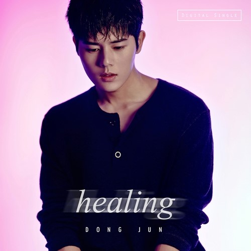 ZE:A's Dongjun To Release Solo Track For The First Time Since Debut