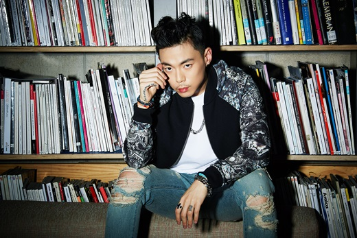 G.Soul Prepares For His Comeback in May