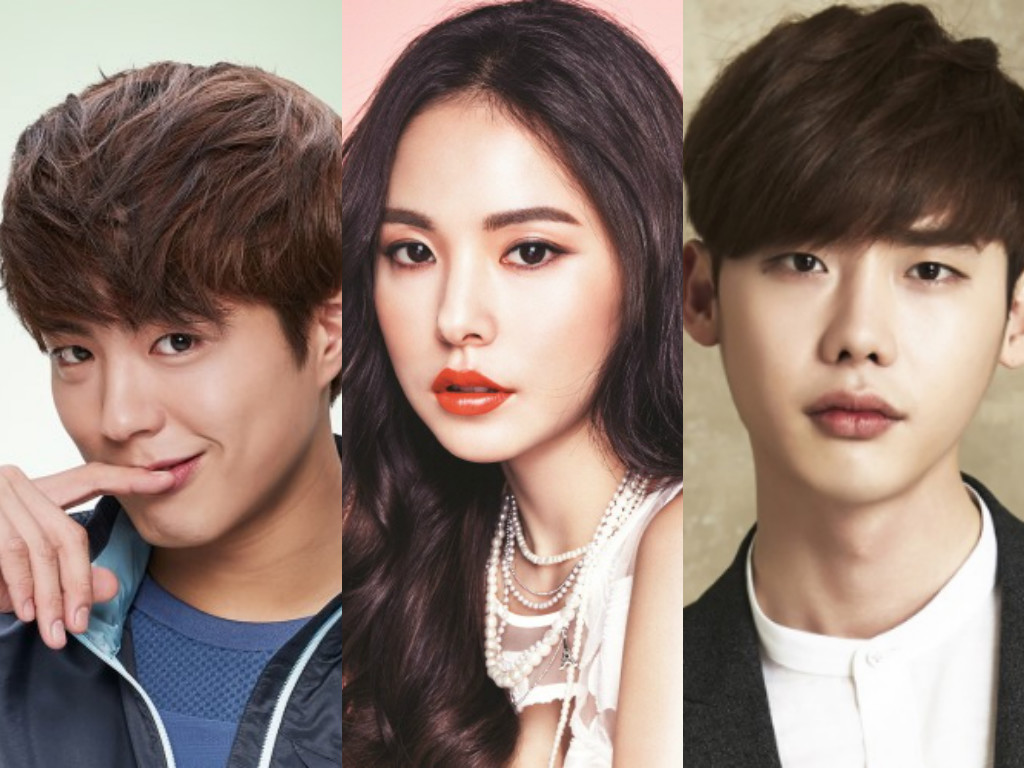 7 Korean Actors Who Almost Became Idols