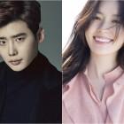 "Lee Jong Suk And Han Hyo Joo's New Drama ""W"" Sets Premiere Date"