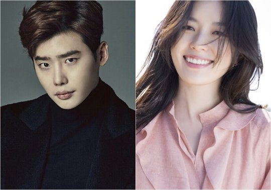 "Lee Jong Suk And Han Hyo Joos New Drama ""W"" Sets Premiere Date"