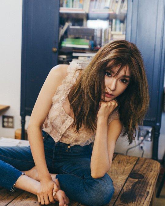 """Hyoyeon (SNSD) >> Single """"Sober"""" - Página 4 Tiffany-2"""
