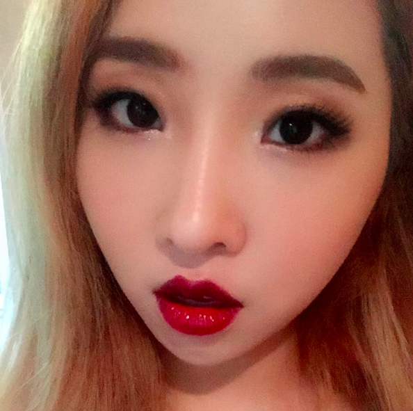 Minzy Reportedly Chooses New Agency