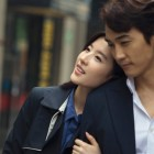 """Song Seung Heon and Liu Yifei Show Real Chemistry In Preview Stills Of """"The Third Way of Love"""""""