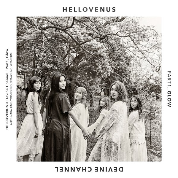 Hello Venus To Make Special Comeback For 4th Anniversary