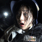 """A Pink's Hayoung Encounters A Dangerous Scorpion On """"Law of the Jungle"""""""