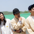 """Lee Je Hoon, Go Ara, and Kim Sung Kyun Join """"Running Man"""" Cast For """"No Man"""" Mission"""