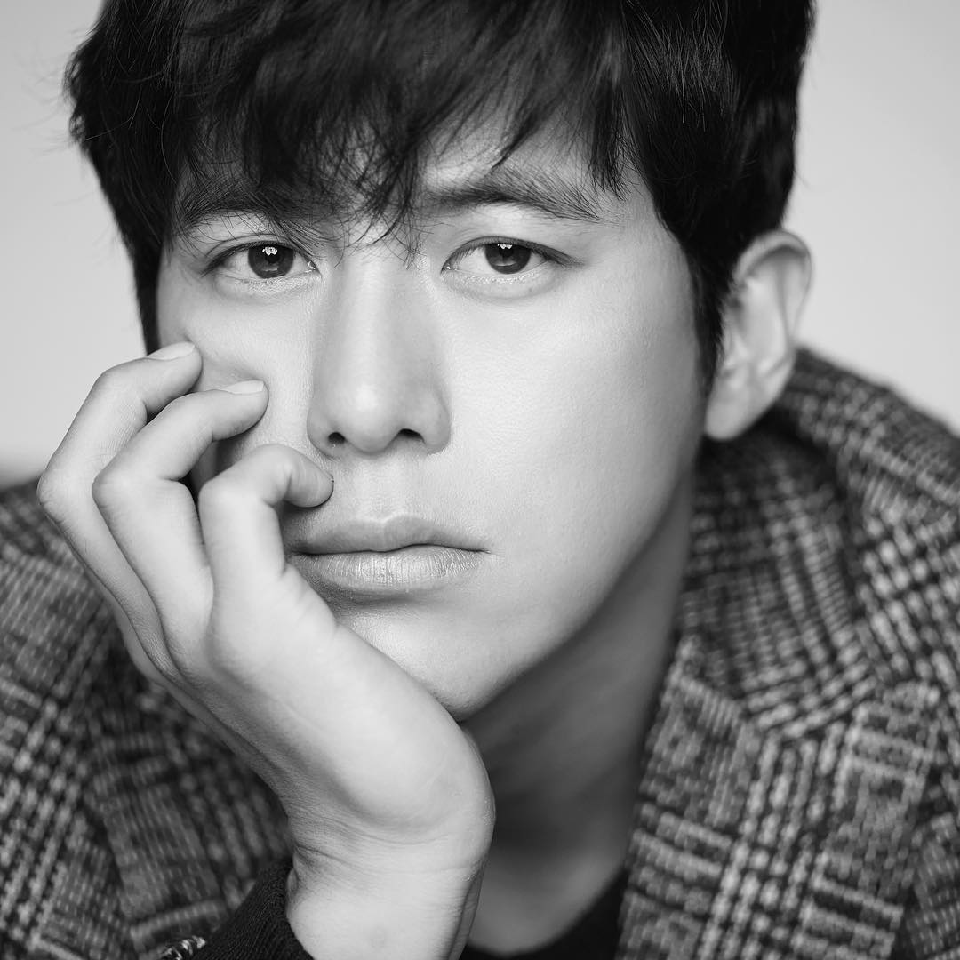 Go Soo Visits Hospital Due To Fatigue