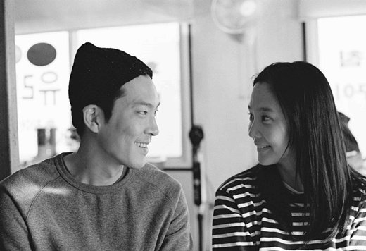 Dana and Director Lee Ho Jae Open Up About Their Relationship