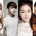12 Celebs Whose Real Names Sound Like Stage Names