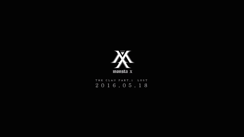 Watch: MONSTA X Releases Mysterious Teasers Ahead Of Comeback