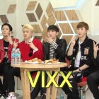 "VIXX Jokes About Their Schedule The First Time They Were On ""Immortal Song"""