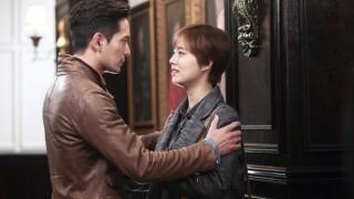 Moon Chae Won Lee Jin Wook Goodbye Mr. Black