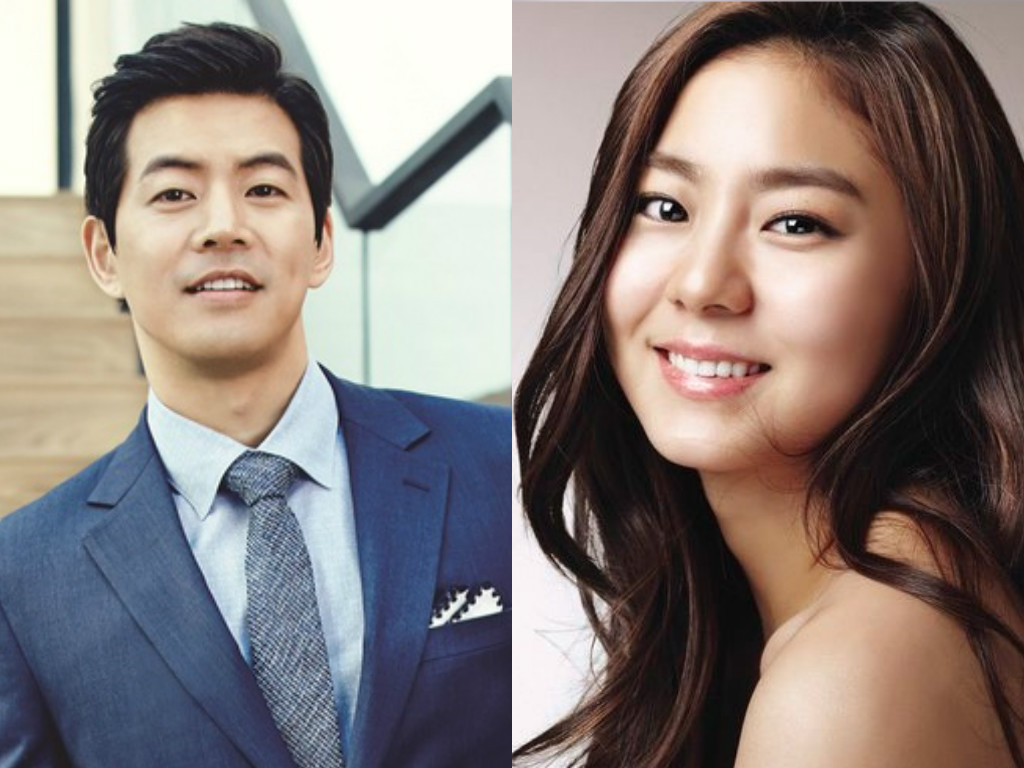 Actor Lee Sang Yoon Seeks Support From Fans For His Relationship With Uee