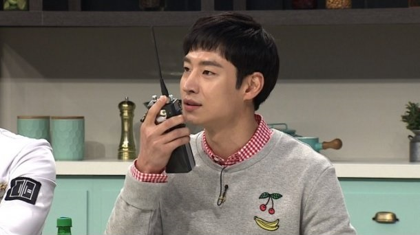 Lee Je Hoon Chooses Between Co-Stars Suzy And Kim Hye Soo On Please Take Care Of My Refrigerator
