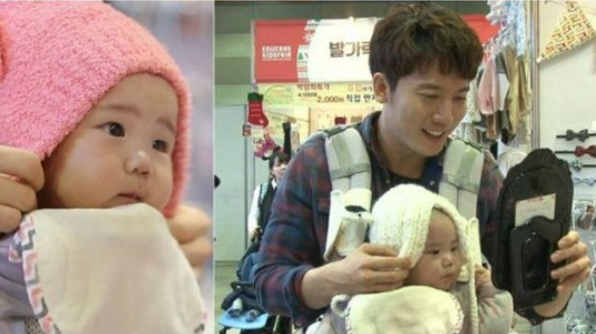 """The Return of Superman"" Explains Why Ki Tae Young and Daughter Rohee Failed to Appear In Latest Episode"