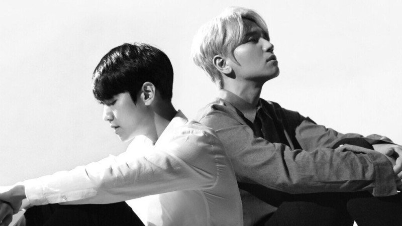 Update: Teaser For Baekhyun and K.Will's SM STATION Track Revealed