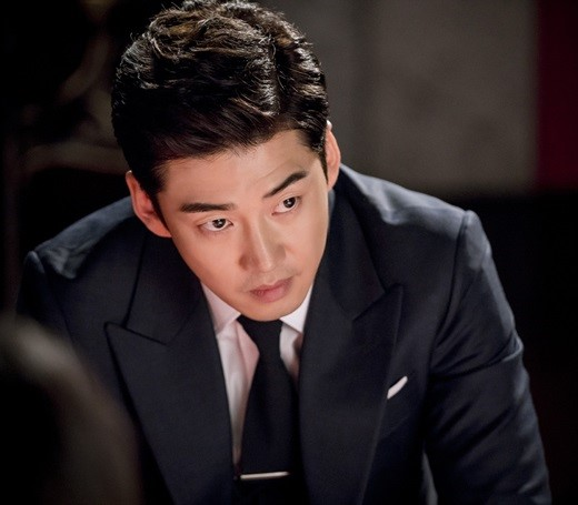The Good Wife Yoon Kye Sang