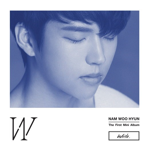 INFINITE Woohyuns Solo Album Sells Out Before Its Offline Release