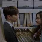 """Yoon So Hee Reveals Behind-The-Scenes Secrets About Kiss Scene With Junho In """"Memory"""""""