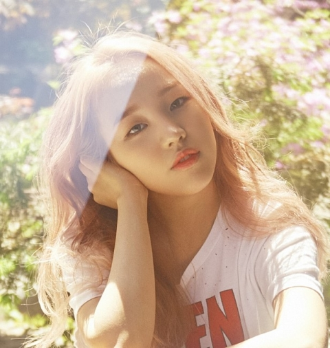 Baek Ah Yeon Is most likely to be Making A Comeback This Month