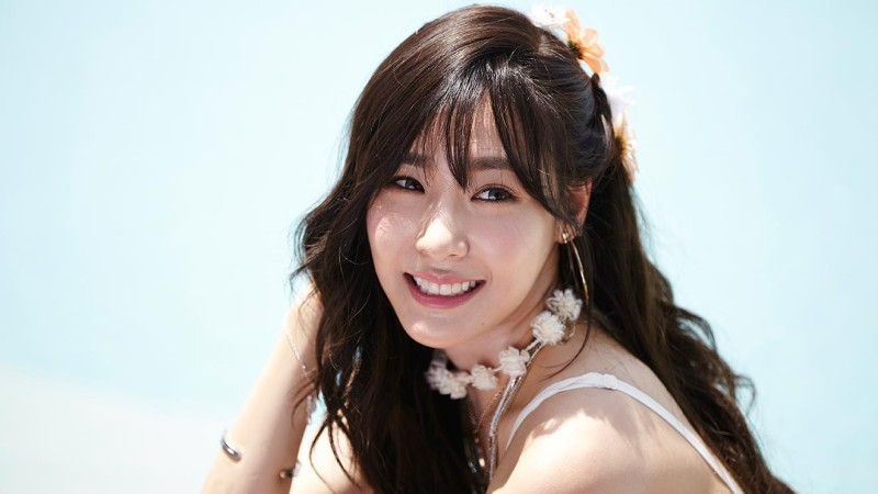 Tiffany Becomes Highest Charting Korean Artist On iTunes Worldwide Album Chart