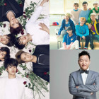 VIXX To Join iKON And PSY On Chinese Dance Survival Show