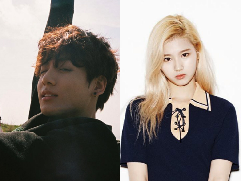 BTSs Jungkook And TWICEs Sana To Be Special MCs For Music Core