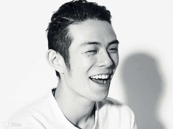 Beenzino Eventually Dropping His First Studio Album