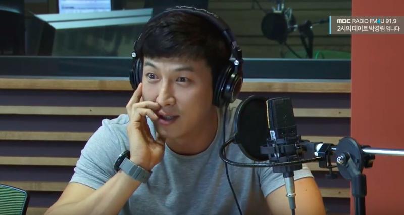 Park Gun Hyung
