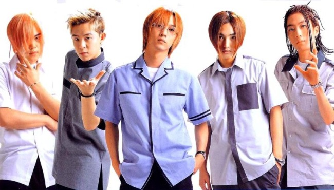 How Far Back In K-Pop Do You Remember?