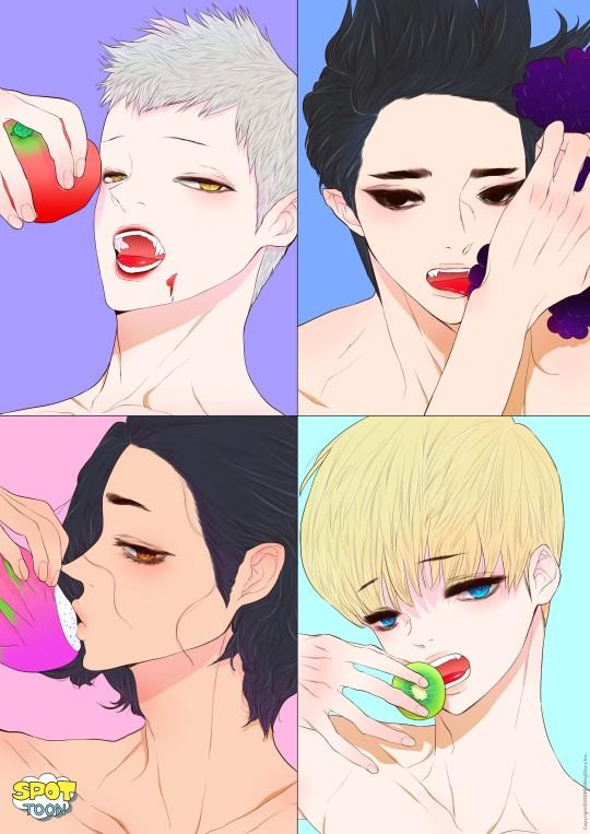 spottoon monster idols 2