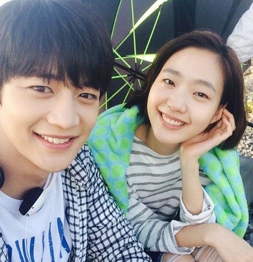 Kim Go Eun Has Only Good Things To Say About Co-Star SHINee's Minho
