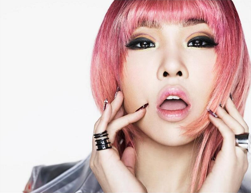 Minzy Finalizes Contract With New Record Company