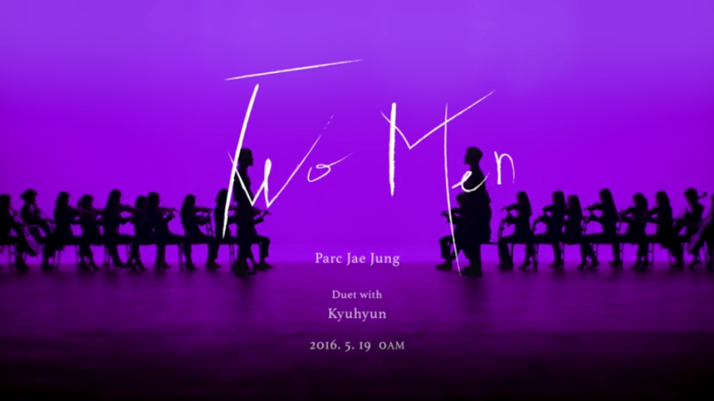 Watch: Parc Jae Jung And Super Juniors Kyuhyun Drop Stunning Teaser Video For Duet