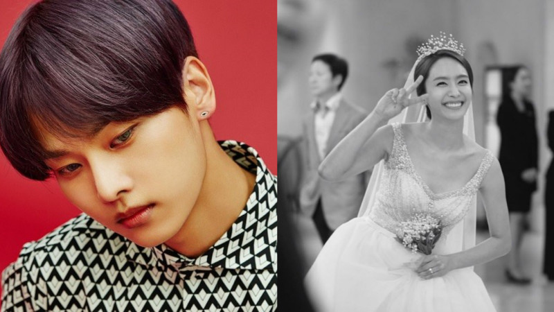 VIXX's N To Serve As Temporary DJ For Park Jung Ah's Radio Show