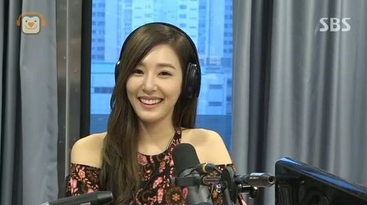 Tiffany Talks About Matching Well With Girls' Generation Members