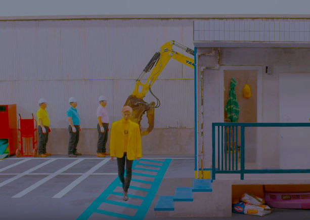 "Update: SHINee's Jonghyun Drops Fourth MV Teaser For ""She Is"""