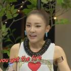 "Sandara Park Revisits Her Debut Look To Celebrate 2NE1's 7th Anniversary On ""Sugar Man"""
