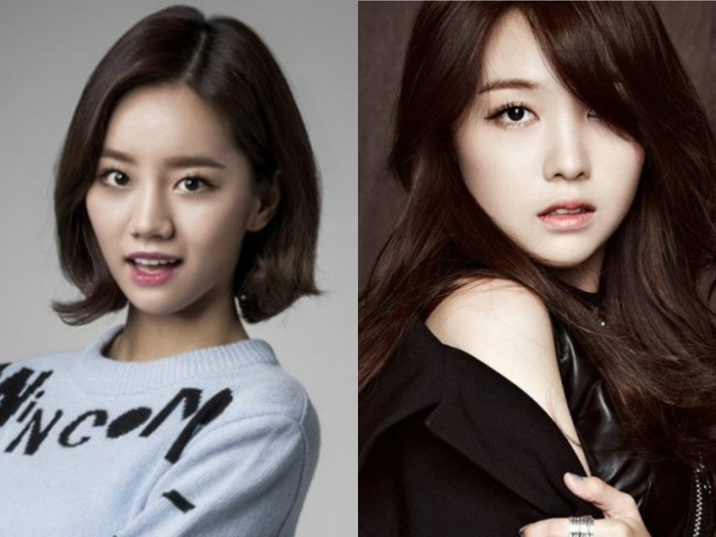 Girl's Day's Hyeri Comments On Reaction To Fellow Member Minah's Acting
