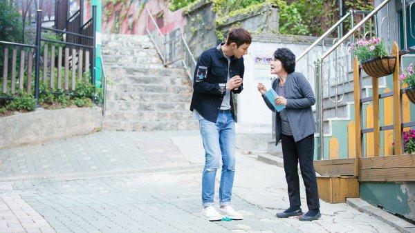 Lucky Romance Lee Soo Hyuk3